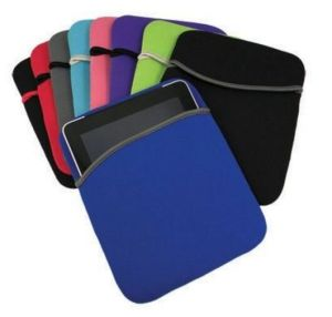 Custom Printed Neoprene Laptop Sleeve Wholesale Sh-16042639 pictures & photos
