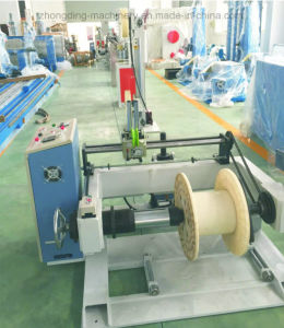 Casing, Heat Shrink Tubing Extrusion Machine pictures & photos