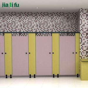 Nylon Hardware Phenolic Kindergarten Toilet Partition pictures & photos