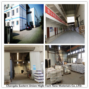Factory Manufacture Industry Thermosetting Powder Coating pictures & photos