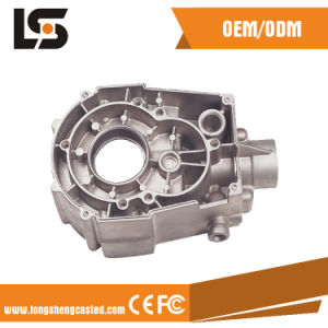 Precision Automotive Aluminum Alloy Die Casting Auto Parts of All Parts Products pictures & photos