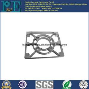 Custom Aluminum Casting Condensator Parts pictures & photos