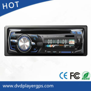 Universal One DIN Car DVD Player with USB SD MP3 pictures & photos
