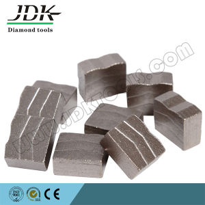 High Quality Diamond Segment with K, M, < Shape Cutting Tools pictures & photos