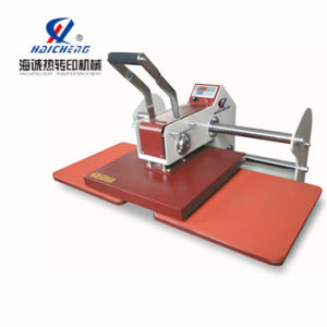 Newest Manual Double Stations Heat Press Machine