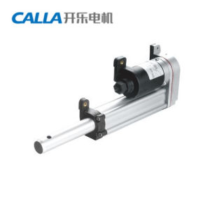 High Speed 12V Linear Actuator with Adjustable Stroke pictures & photos
