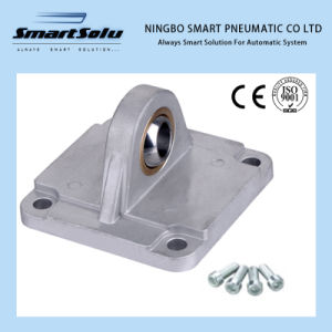 ISO-Cu Type (Swivel eye Bracket) Pneumatic Fittings, Cylinder Connecting Fits pictures & photos
