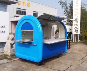 Food Cart; Hotdogcart; Icecream Cart;