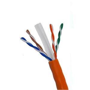 Telecommunication Cable UTP Cat 6 pictures & photos