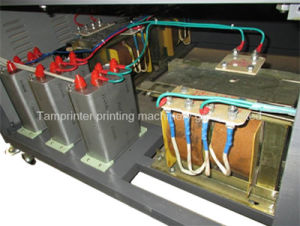 TM-UV900 Ce Certificate Flat UV Lamp Drying Machine pictures & photos