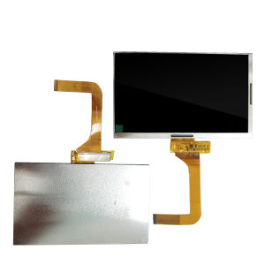Guangzhou Supplier Mobile LCD Display for FPC-Y86045 -V01 pictures & photos