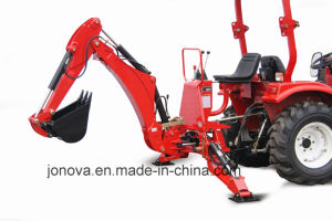Tractor 3-Point Pto Shaft Backhoe with Ce pictures & photos