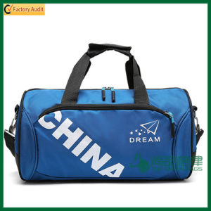 Wholesale Traveling Luggage Bag Sport Travel Bag (TP-TLB093) pictures & photos