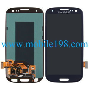 LCD Screen Display for Samsung Galaxy S3 Sgh-T999 pictures & photos