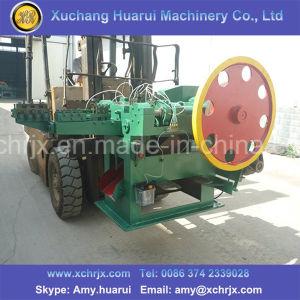 Common Wire Nail Making Machine/China Nail Making Machine/Wire Nail Machine pictures & photos