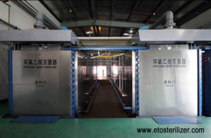Eto Sterilizer Hl-En-20 pictures & photos