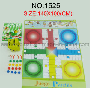 Giant Parchis Chess Mat 140*100cm Q0127540