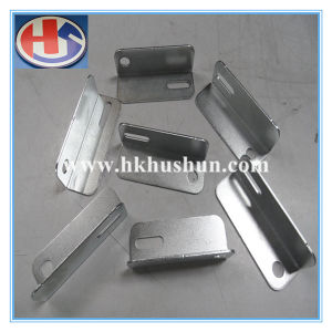 Furniture Metal Accessories Metal Stamping Connecting Brackets (HS-ST-0013) pictures & photos