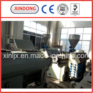 PVC Water Pipe Extrusion Line/PVC Water Pipe Production Line pictures & photos