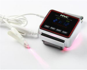 High Quality Acute Rhinitis & Chronic Rhinitis Treatment Laser Watch Instrument pictures & photos