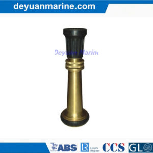 Jet Nozzles Spray Nozzle Fire Hose Nozzles Brass and Bronze Material for Sale pictures & photos