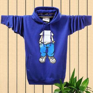 Wholesale Man Winter Clothes Men Cotton Hoodies pictures & photos