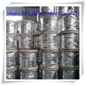Steel Wire Strand for Anti-Torsion Rope (2-14mm) pictures & photos