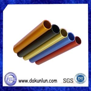 Various of Color Anodized Aluminum Pipe pictures & photos