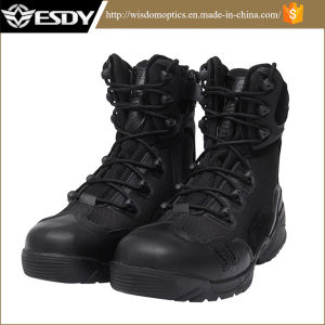 China Esdy Black High Commando Ranger Tactical Combat Assault ...