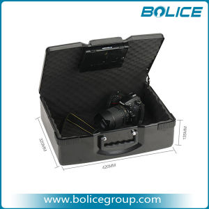 Electronic Lock Portable Car Safe Box pictures & photos
