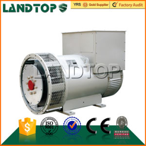 LANDTOP three phase single bearing electric generator price list pictures & photos