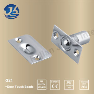 High Quality Stainless Steel Hardware Decorative Accessories Door Touch Beads