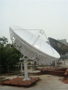 3.7m C/Ku Band Earth Station Satellite Dish Antenna pictures & photos