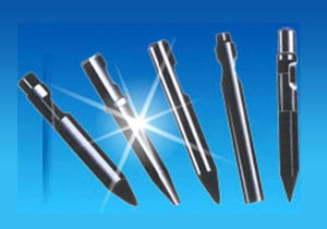 Chisel/Tools/Rod/Pick for Hydraulic Breaker Hammer/Spare Parts pictures & photos
