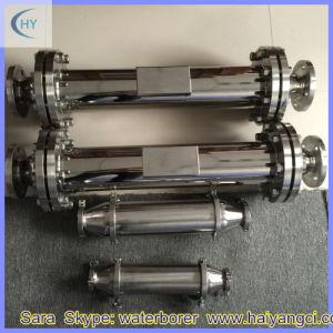 Condenser Descaling Machine