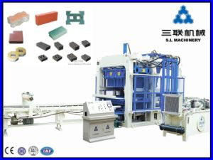 Hydraulic Block Making Machine pictures & photos