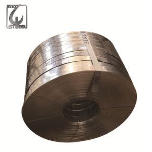Q195 Dx51d Z100 Gi Galvanzied Slitting Steel Narrow Strip pictures & photos