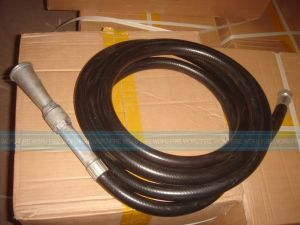 Dry Chemical Wheeled Unit Hose pictures & photos