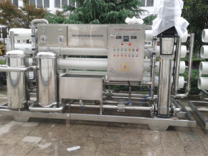 Industrial Use 20000L/H Water Treatment System pictures & photos