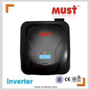 10A/20A Charging Home Inverter 1200va/720W pictures & photos