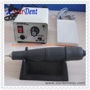 Strong 90 Mocro Motor Unit Sde-H37L1 Handpiece of Dental Instrument pictures & photos