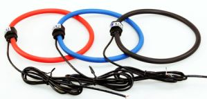 Rogowski Coil Flexible Current Transformer pictures & photos