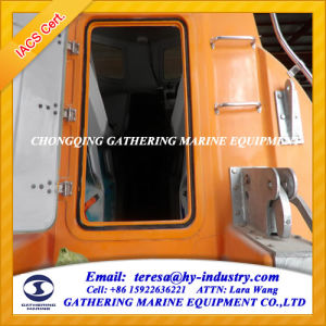 F. R. P Free Fall Lifeboat Manufacturer pictures & photos