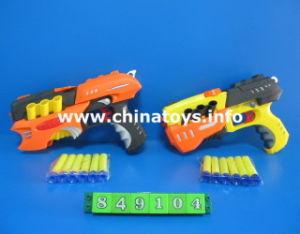 Soft EVA Bullet Gun Toy (849104) pictures & photos