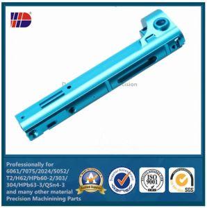 Customize High Precision CNC Machine Part Programming (WKC-342) pictures & photos