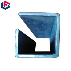 HDG Section Steel C Steel Channel Q235B