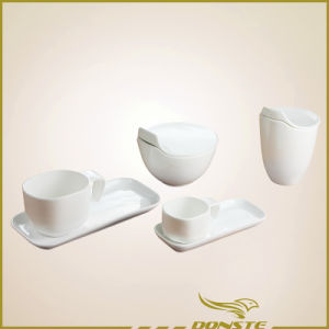 6 PCS Western Tableware Dedicate Holding Edge Design pictures & photos