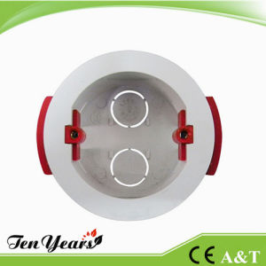 1-G Round Mounted Box, Dry Lining Box pictures & photos