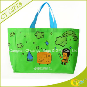 Promotion Eco-Friendly Non Woven Bag