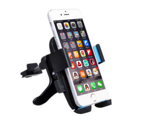 360 Degree Car Holder Air Vent Mount Universal Smartphone Car Mount Holder pictures & photos